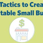 profitable small business header image