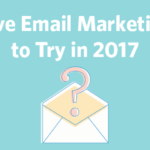 creative email marketing ideas ft image