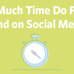 time people spend on social media