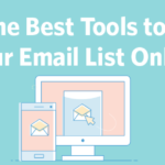 Build your email list online ft image