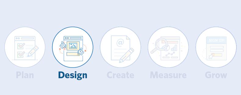 Email Design Header