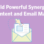 build email and content strategy ft image