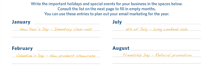 How to Plan an Effective Email Marketing Strategy | Constant