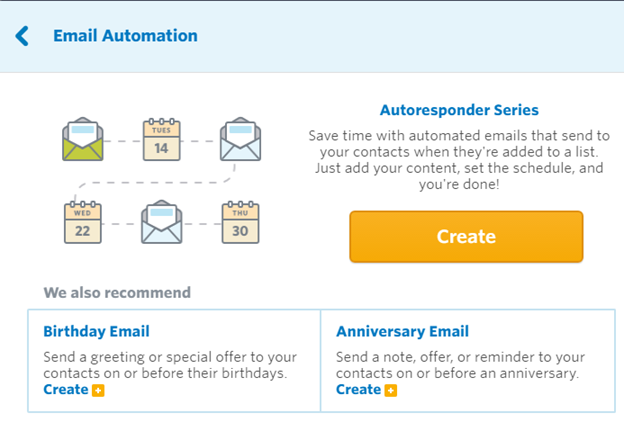 grow your business on vacation with autoresponder