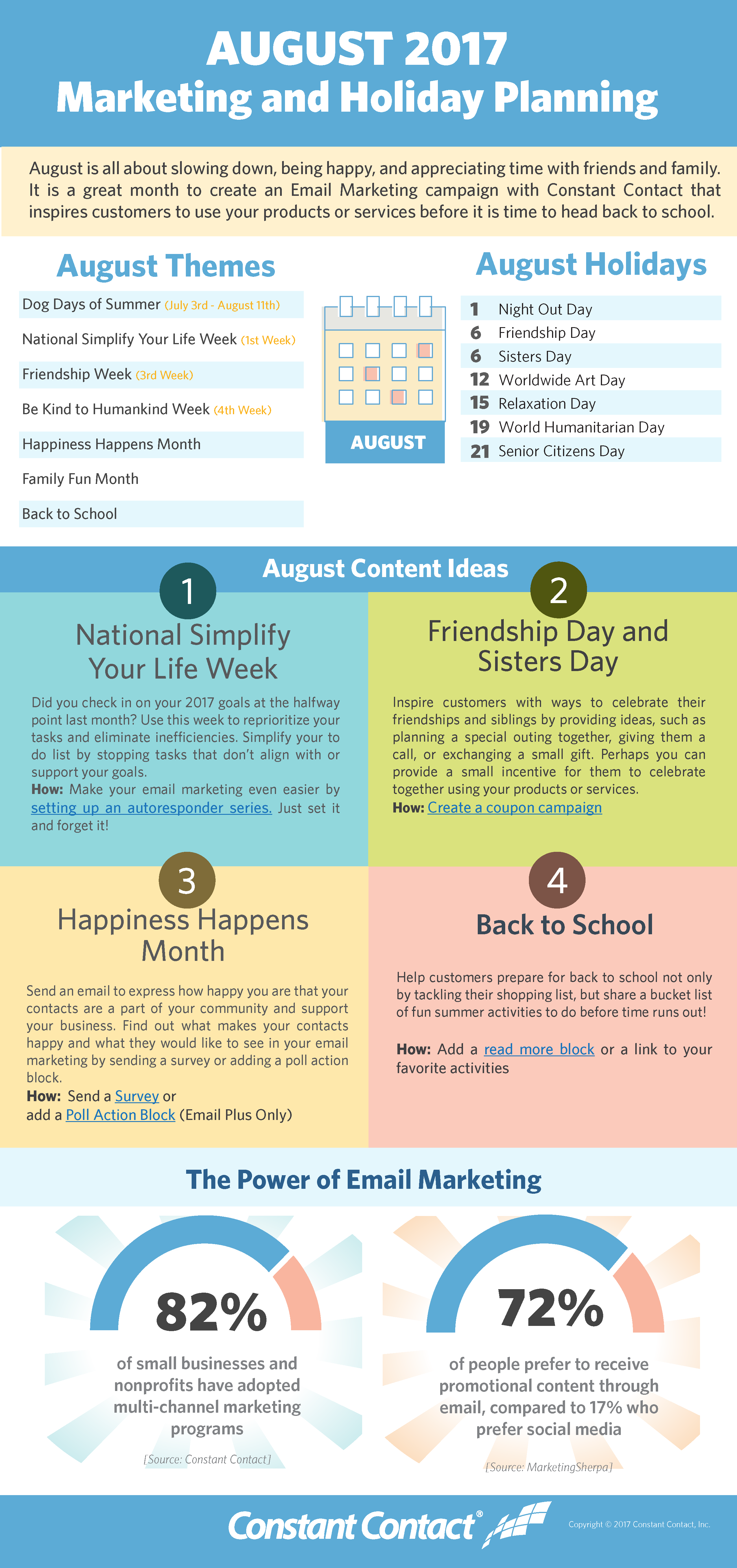 august 2017 marketing and holiday planning   constant contact blogs