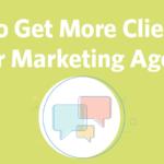 get more clients header