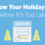 How to Grow Your Holiday Email List Header