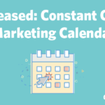 Constant Contact Marketing Calendar Header