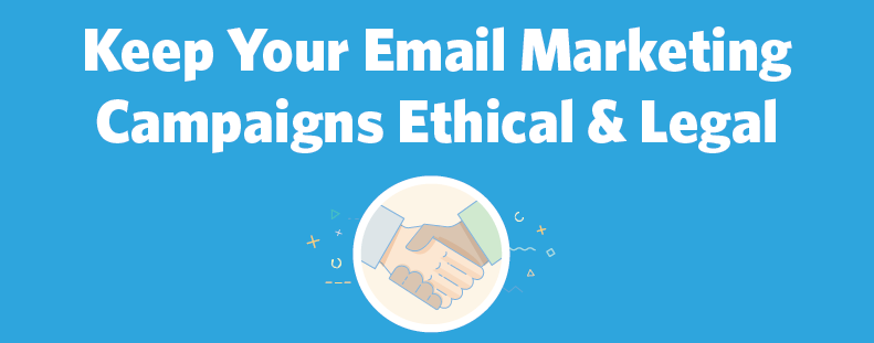 Email Marketing Ethics Header