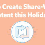 How to Create Share-Worthy Email Content Header