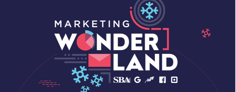 Join Us in a Marketing Wonderland on November 1st