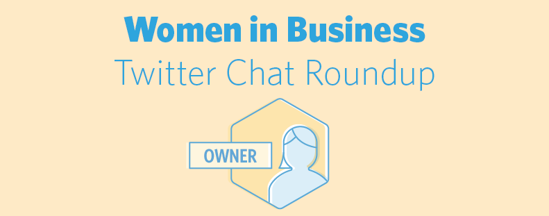 Women In Business Header