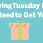 Giving Tuesday Email Marketing Header