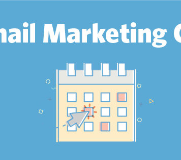 2019 Email Marketing Calendar