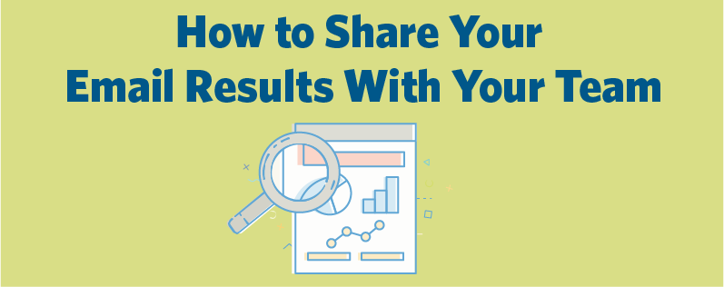 Learn the results to share with your team