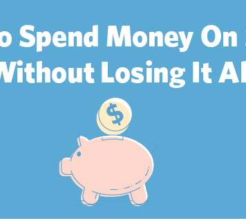 Learn how to spend money on social the right way.
