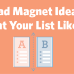Learn how to segment your lists like an expert.