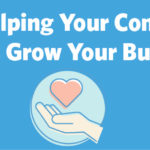 Community helps grow your business