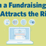 Design an email that draws more people to your fundraising event.