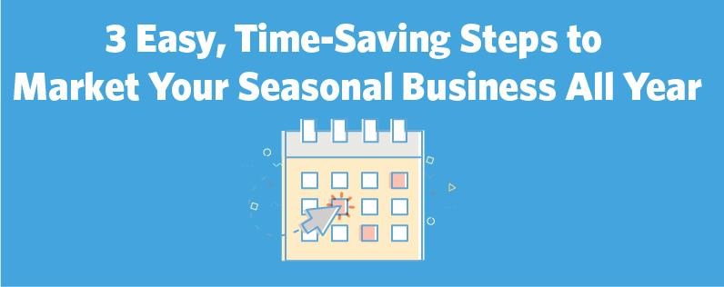 Market Your Seasonal Business