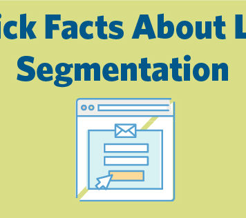 Quick Facts About List Segmentation