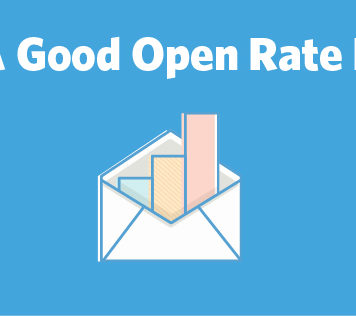 What Is A Good Open Rate For Email