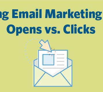 Opens vs Clicks