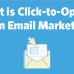 What is Click-to-Open Rate in Email Marketing