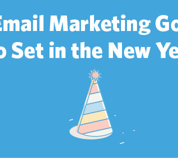 4 Email Marketing Goals to Set in the New Year