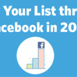 Grow Your List through Facebook in 2019