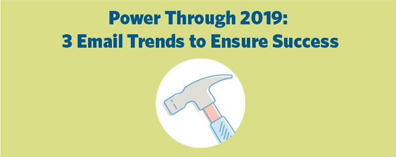 Power Through 2019
