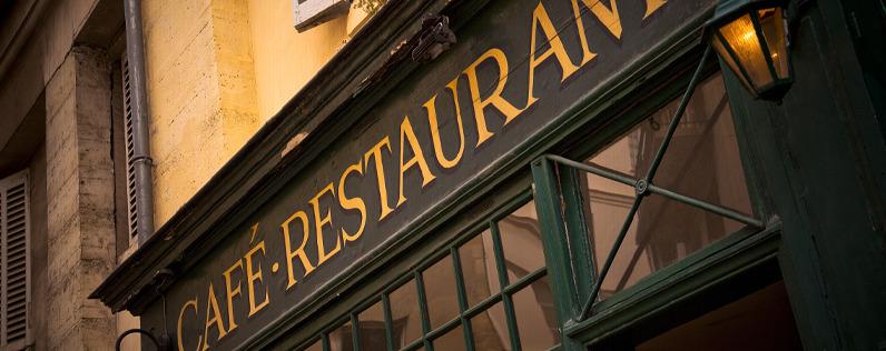 marketing pour les restaurants
