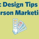 Graphic Design Tips for Your One Person Marketing Team