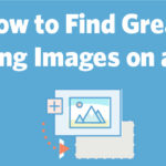 How to find great marketing images on a budget