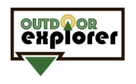 Outdoor Explorer logo