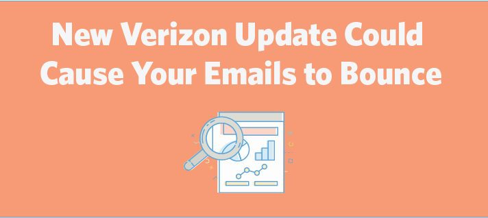 New Verizon Update Could Cause Your Emails to Bounce