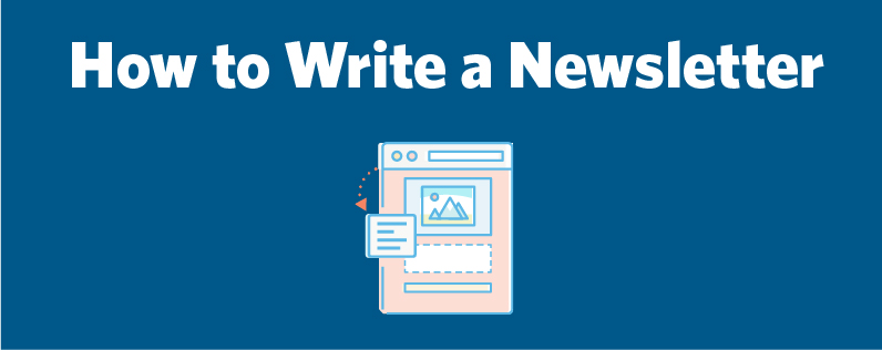 How to Write a Newsletter Email