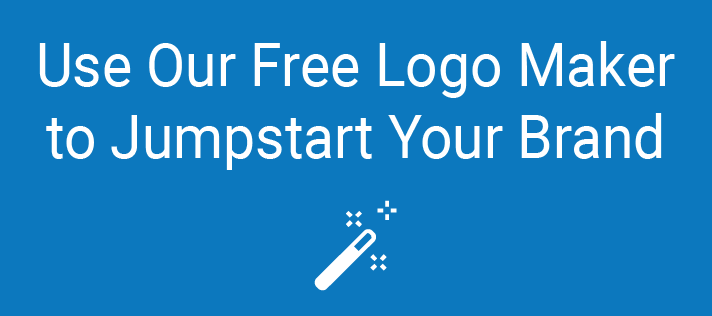 Use Our Free Logo Maker to Jumpstart Your Brand