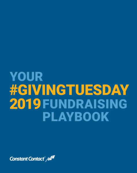 Giving Tuesday 2019 Fundraising Plan