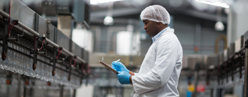 Must-Dos for Manufacturing Companies During COVID-19