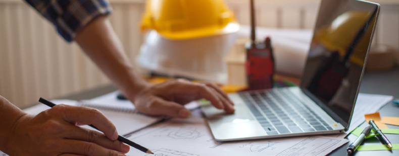 How to Build a Website for Contractors, Home Services, or Construction Businesses