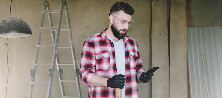 Use Social Media Marketing to Grow Your Contractor, Home Services, or Construction Business