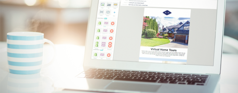 Watch: For Real Estate: Why Constant Contact is the Smarter Choice for Online Marketing