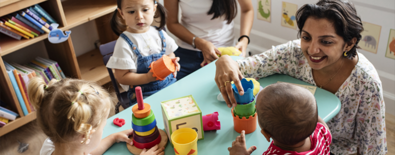 How to Send Effective Child Care Marketing Emails