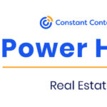 Constant Contact Power Hour Real Estate