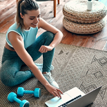 How to Create a Strong Website for Your Fitness Business
