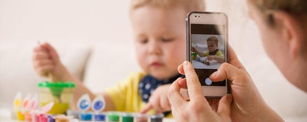 social media marketing for child care