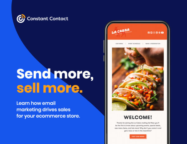Free ecommerce email marketing guide