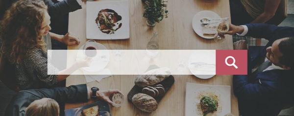 restaurant seo