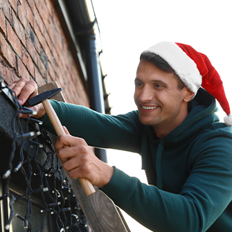 holiday marketing for home services